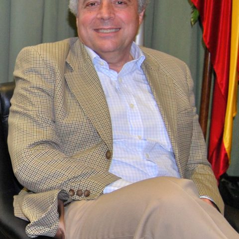 Dr. José Ignacio del Pino