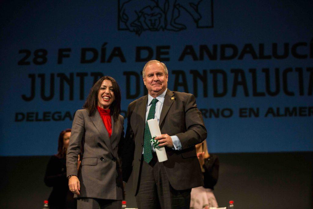 FRAN MUÑOZ / LA VOZ DE ALMERÍA